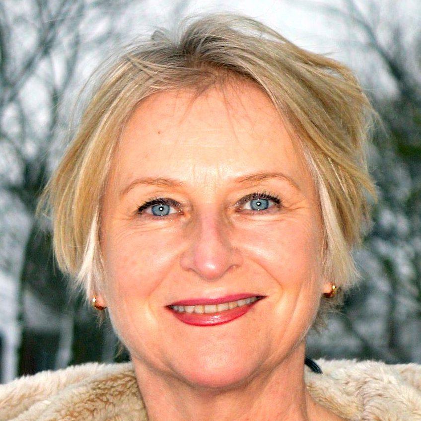 Annemarie Maas