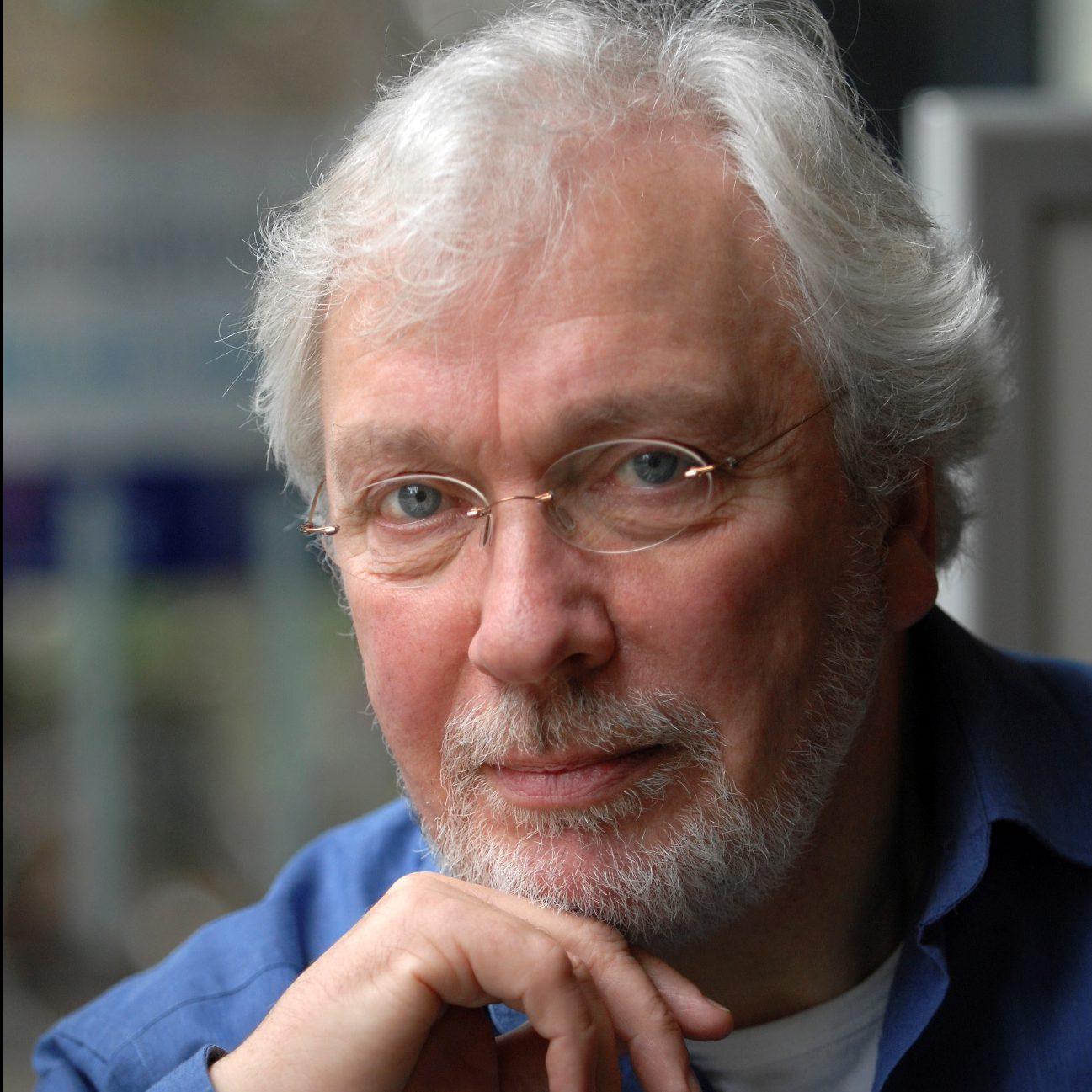Jacques van Rossum