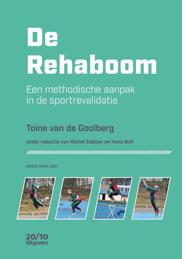 voorkant boek De Rehaboom